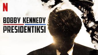 Bobby Kennedy presidentiksi (2018)