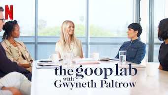 Goop lab – Gwyneth Paltrow (2020)