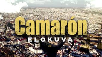Camarón: Elokuva (2018)