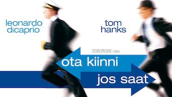 Ota kiinni jos saat (2002)