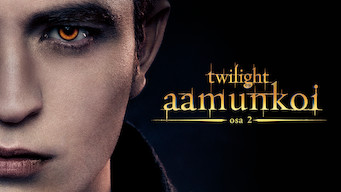 Twilight - Aamunkoi - osa 2 (2012)