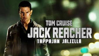 Jack Reacher: Tappajan jäljillä (2012)