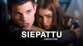 Siepattu: Abduction (2011)