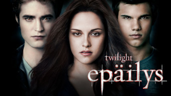 Twilight - Epäilys (2010)