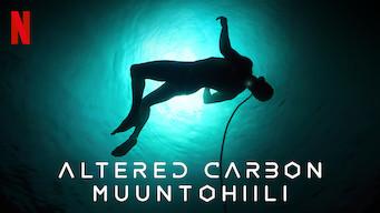 Altered Carbon – Muuntohiili (2018)