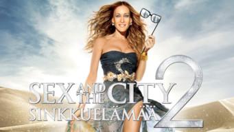 Sex and the City - Sinkkuelämää 2 (2010)