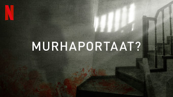 Murhaportaat? (2018)