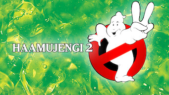 Haamujengi 2 (1989)