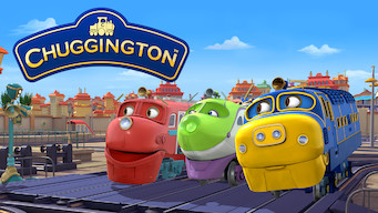 Chuggington (2010)