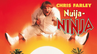 Nuija Ninja (1997)