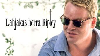 Lahjakas herra Ripley (1999)