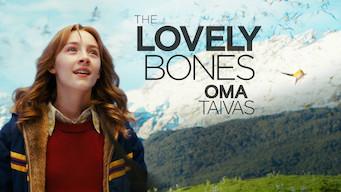 Lovely Bones Oma Taivas (2009)