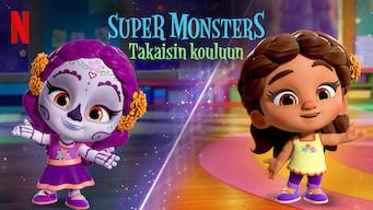 Super Monsters: Takaisin kouluun (2019)