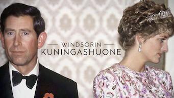 Windsorin kuningashuone (2017)