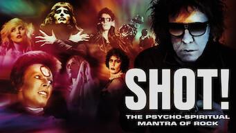 SHOT! Rockin psykospirituaalinen mantra (2016)