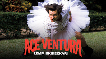 Ace Ventura - Lemmikkidekkari (1994)