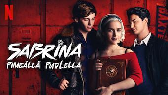 Sabrina: Pimeällä puolella (2019)