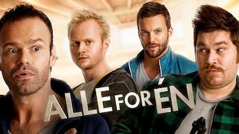 Alle for en (2011)