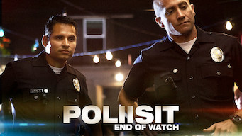 Poliisit - End of Watch (2012)