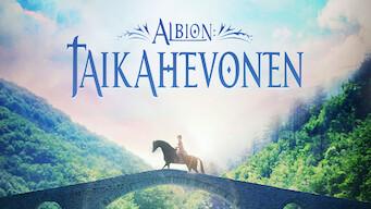 Albion: Taikahevonen (2016)