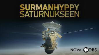 NOVA: Surmanhyppy Saturnukseen (2017)