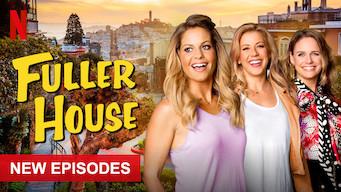 Fuller House (2019)
