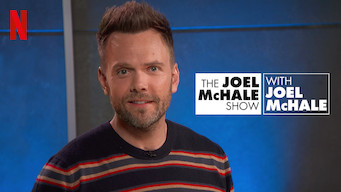 The Joel McHale Show with Joel McHale (2018)