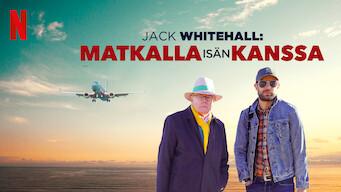 Jack Whitehall: Matkalla isän kanssa (2019)