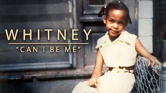 Whitney: Can I Be Me (2016)