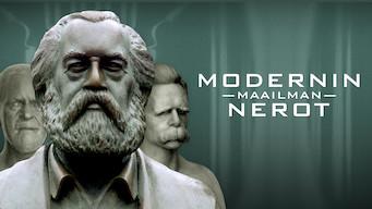 Modernin maailman nerot (2016)