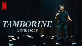Chris Rock: Tamborine (2018)