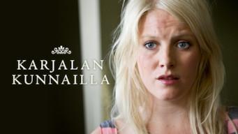 Karjalan kunnailla (2011)