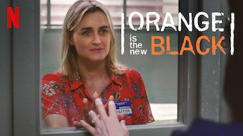 Orange Is the New Black (2019)