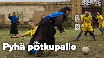 Pyhä potkupallo (2017)