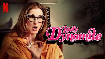 Lady Dynamite (2017)
