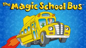 The Magic School Bus (1994)
