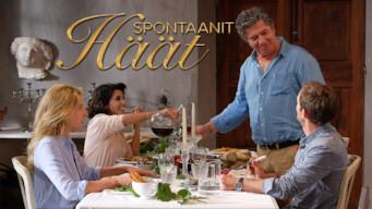 Spontaanit häät (2017)