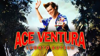 Ace Ventura - luonto kutsuu (1995)