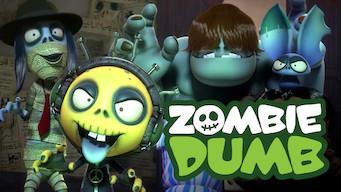 Pöhköt zombit (2018)