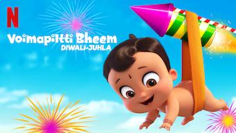 Voimapiltti Bheem – Diwali-juhla (2019)