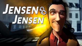 Jensen & Jensen (2011)