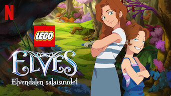 LEGO Elves: Elvendalen salaisuudet (2017)
