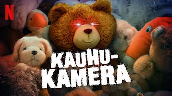 Kauhukamera (2019)