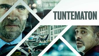 Tuntematon (2015)