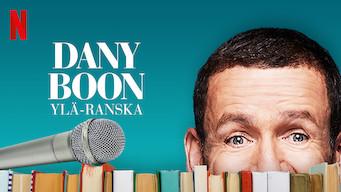 Dany Boon: Ylä-Ranska (2018)