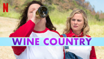 Wine Country (2019)