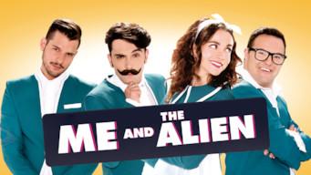 Alien ja minä (2016)