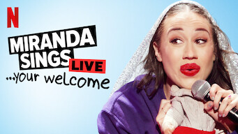 Miranda Sings Live…Your Welcome (2019)