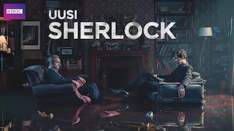 Uusi Sherlock (2017)
