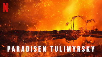 Paradisen tulimyrsky (2019)